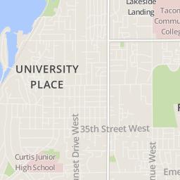 Address of Whole Foods, University Place   Whole Foods, University