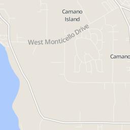 Address Of Kara S Kitchen At Elger Bay Camano Island