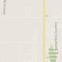 Address of Burger King, Duncan | Burger King, Duncan, Lawton