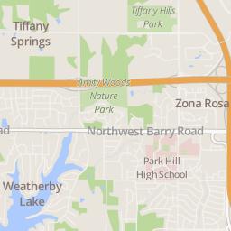 Address of Hereford House at Zona Rosa, Kansas City | Hereford House on