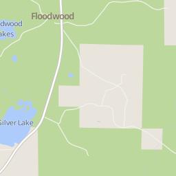 silver lake resort map Address Of Silver Lake Resort Channing Silver Lake Resort silver lake resort map