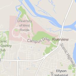 Address of Voodoo BBQ & Grill, Pensacola | Voodoo BBQ & Grill