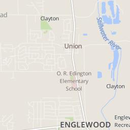 Address of Wendy\'s, Englewood   Wendy\'s, Englewood, Dayton Location ...