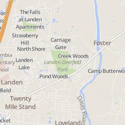 Cincinnati Subway Map.Address Of Subway Loveland Subway Loveland Cincinnati Location