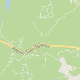 Address of Sawmill Place, Blairsville | Sawmill Place ... on