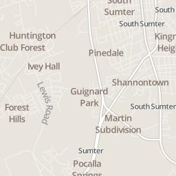 Address of Hamptons, Sumter   Hamptons, Sumter, Sumter