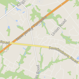 Address of Botto's Italian Line, Swedesboro | Botto's