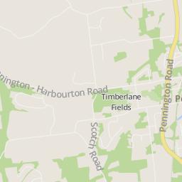 Address of Cheng's Kitchen, Pennington