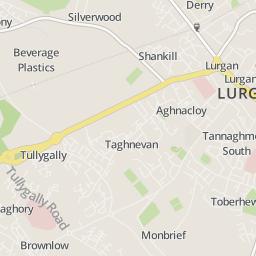 Address of Peking Chinese, Lurgan | Peking Chinese, Lurgan, Belfast
