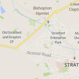 Address Of Pizzaexpress Stratford Upon Avon Pizzaexpress