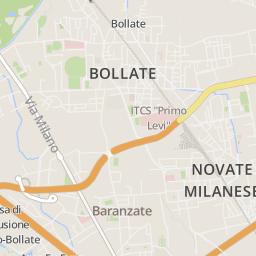 Address of Pernigotti, Rho | Pernigotti, Rho, Milano Location ...