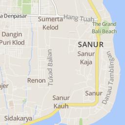Address Of Sky Garden Kuta Sky Garden Kuta Bali