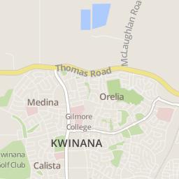 Address of Kwinana Fish and Chips, Orelia | Kwinana Fish and
