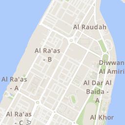 Address of The Burger Factory Al Maidan The Burger Factory Al