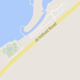 Address of Thunder Road Barracuda Khor Al Baida Thunder Road