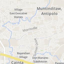 Address of Cafe Lupe Mambugan Cafe Lupe Mambugan Rizal Location