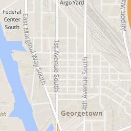 Georgetown Seattle Map.Address Of Brass Tacks Georgetown Brass Tacks Georgetown