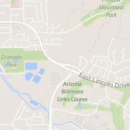 Address of Zinburger, Biltmore/Arcadia | Zinburger, Biltmore/Arcadia ...