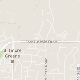 Address of The Cafe at the Arizona Biltmore, Biltmore/Arcadia | The ...