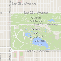 Address Of Bastien S City Park Bastien S City Park Denver