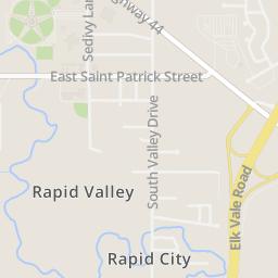 Address of Taco John\'s, Rapid City | Taco John\'s, Rapid City, Rapid ...