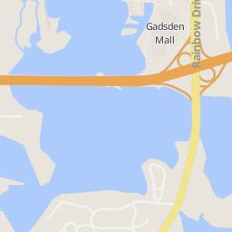 Address of Lolas on the River Gadsden Lolas on the River