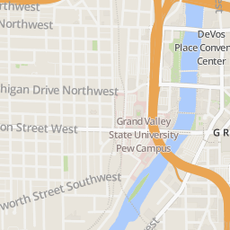Grand Valley Pew Campus Map.Address Of Grand Woods Lounge Grand Rapids Grand Woods Lounge