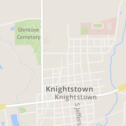 Knightstown Indiana Map.Address Of Frosty Boy K Pizza King Knightstown Frosty Boy K Pizza