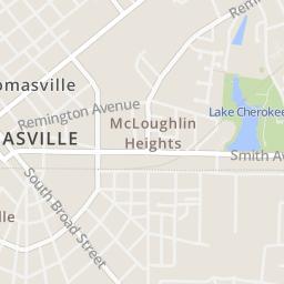 Thomasville Georgia Map.Address Of Sass Thomasville Georgia Sass Thomasville Georgia