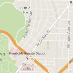 Address Of Hutchu0027s, Elmwood   Hutchu0027s, Elmwood, Buffalo Location    Urbanspoon/Zomato