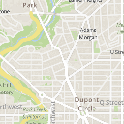 Adams Morgan Dc Map.Address Of Commissary Washington Commissary Washington