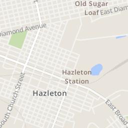 Two guys hazleton