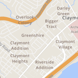 Address of McDonalds Claymont McDonalds Claymont Wilmington
