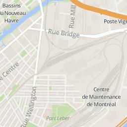 Address of Le Bird Bar SudOuest Le Bird Bar SudOuest Montreal