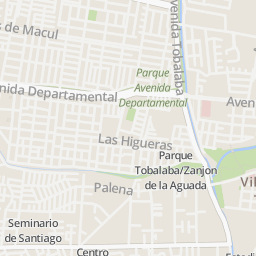 Address of Tanta, La Florida | Tanta, La Florida, Santiago Location ...
