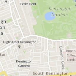 South Kensington London Map.Address Of Muriel S Kitchen Pelham Street South Kensington