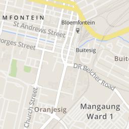 Address of Stories Street Cafe Bloemfontein Stories Street Cafe