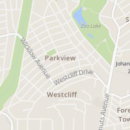Address of Xai Xai Melville Xai Xai Melville Johannesburg