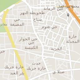 Address of Bodo Badaro Bodo Badaro Beirut District Location