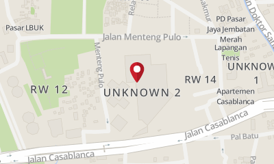 Qq Kopitiam Tebet Jakarta
