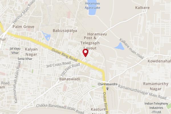 kalyan nagar bangalore map Address Of Adukkala Restaurant Kalyan Nagar Adukkala Restaurant kalyan nagar bangalore map