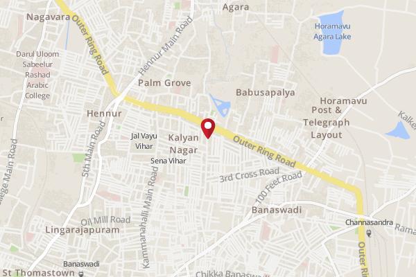 kalyan nagar bangalore map Address Of Agape Kalyan Nagar Agape Kalyan Nagar Bangalore kalyan nagar bangalore map