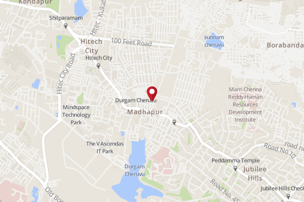 Address of Natural Shakes, Madhapur | Natural Shakes