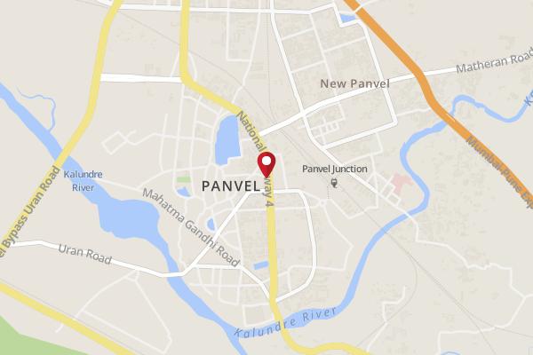 Address of Hotel Subhash Punjab, Old Panvel   Hotel Subhash