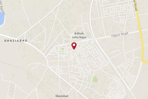 Address of Sher-E-Punjab Hotel, Ambedkar Road | Sher-E