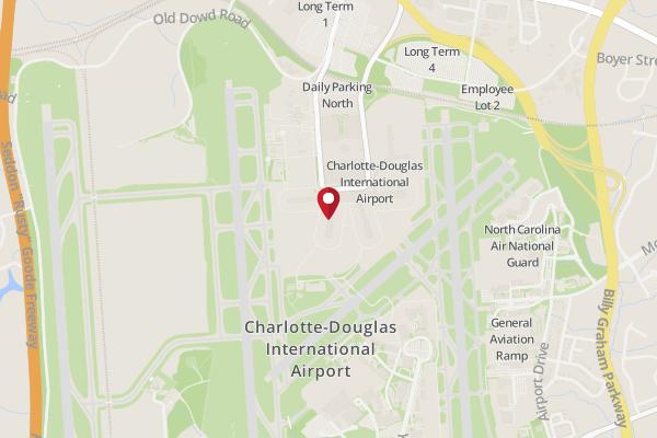 Address Of California Pizza Kitchen Airport Charlotte