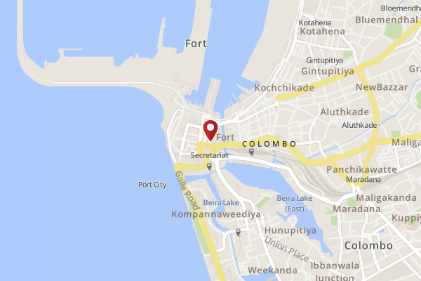 Address of Ymca, Fort, Colombo 01 | Ymca, Fort, Colombo 01, Colombo
